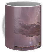 Mauve Madness Coffee Mug