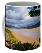 Mawddach Estuary Coffee Mug