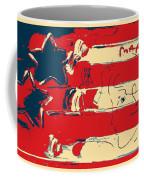 Max Americana In Hope Coffee Mug