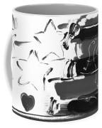 Max Americana In Negative Coffee Mug