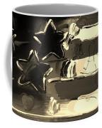 Max Americana In Sepia Coffee Mug