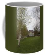 Max Liebermann House And Garden Wannsee Coffee Mug