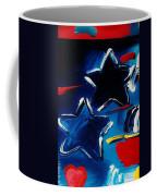 Max Two Stars Coffee Mug