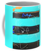 Max Woman In Negative Coffee Mug