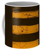 Max Woman In Orange Coffee Mug