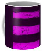 Max Woman In Purple Coffee Mug