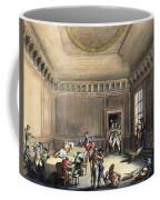 Maximilien Robespierre (1758-1794) Coffee Mug