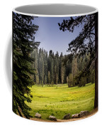 May I Intrude On Your Meadow Coffee Mug