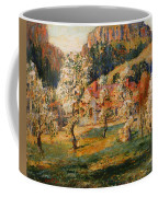 May In The Mountains Coffee Mug