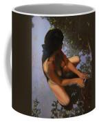 May Morning Arkansas River Coffee Mug