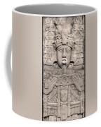 Maya Copan Coffee Mug