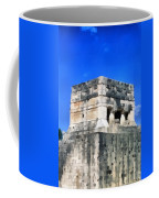Mayan Ruins Coffee Mug