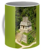 Mayan Temple Coffee Mug