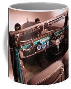 Maybach Car 4 Coffee Mug