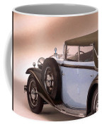 Maybach Car 5 Coffee Mug