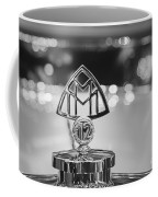 Maybach Zeppelin Coffee Mug