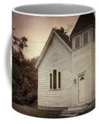 Maybe A Church Coffee Mug