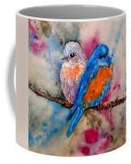 Maybe She's A Bluebird Coffee Mug