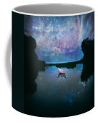 Maybe Stars Coffee Mug by Stelios Kleanthous