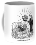 Maybe This Will Make You Less Of A Jerk! Coffee Mug