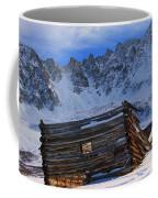 Mayflower Gulch Ruins Coffee Mug