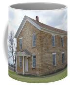 Maysville Schoolhouse Coffee Mug
