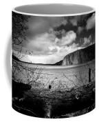 Mazinaw Rock Coffee Mug