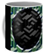 Mc Escher Coffee Mug