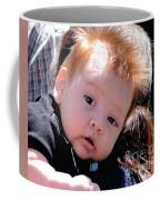 MC Coffee Mug