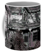 Mcalmond House Coffee Mug