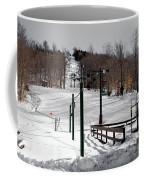 Mccauley Mountain Ski Area Vi- Old Forge New York Coffee Mug