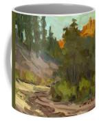 Mcclary Art Farm Coffee Mug