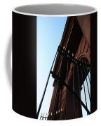 Mcclellan Gate In Arlington Coffee Mug