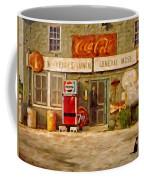 Mccready's Coffee Mug