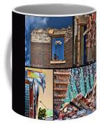 Mcdaid Collage Coffee Mug