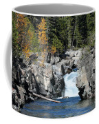 Mcdonald Creek Coffee Mug