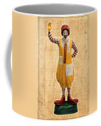 Mcdonald's Coffee Mug