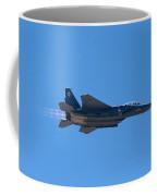 Mcdonnell Douglas F 15e Strike Eagle Coffee Mug