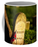 Mcgavock Confederate Cemetery Coffee Mug