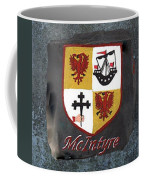 Mcintyre Coat Of Arms Coffee Mug