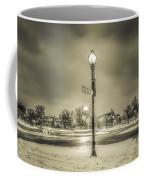 Mckinley Pkwy Coffee Mug