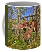 Mcleans Auto Wrecker - 1 Coffee Mug