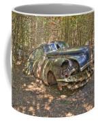 Mcleans Auto Wrecker - 11 Coffee Mug