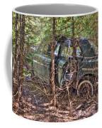 Mcleans Auto Wrecker - 14 Coffee Mug