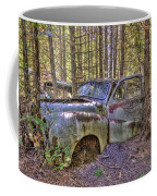 Mcleans Auto Wrecker - 3 Coffee Mug