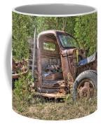Mcleans Auto Wrecker - 6 Coffee Mug