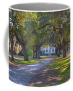 Mcleod Plantation Coffee Mug