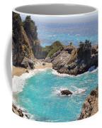 Mcway Falls 7387 Coffee Mug