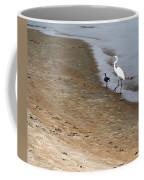 Me And My Buddy Coffee Mug