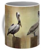 Me And My Missus Coffee Mug